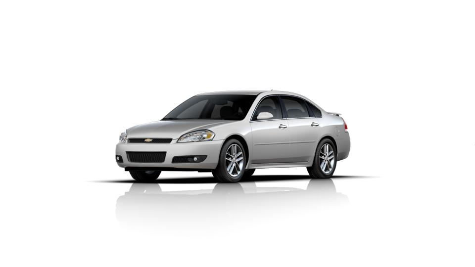 2012 Chevrolet Impala Vehicle Photo in Beaufort, SC 29906