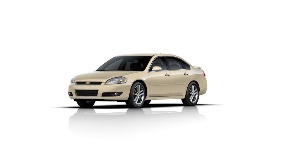 2012 Chevrolet Impala Vehicle Photo in Saginaw, MI 48609