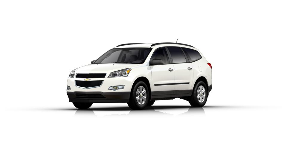 2012 Chevrolet Traverse Vehicle Photo in Beaufort, SC 29906