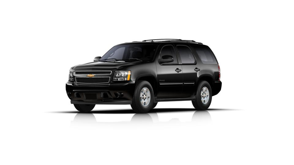 2012 Chevrolet Tahoe Vehicle Photo in Baton Rouge, LA 70806