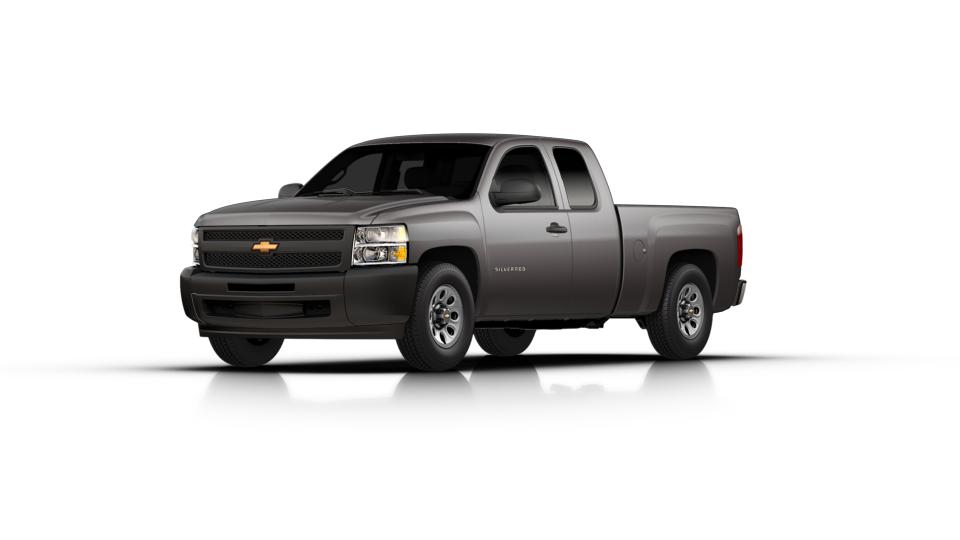 2012 Chevrolet Silverado 1500 Vehicle Photo in Baton Rouge, LA 70806