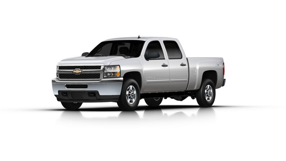 2012 chevy silverado 2500 oil type