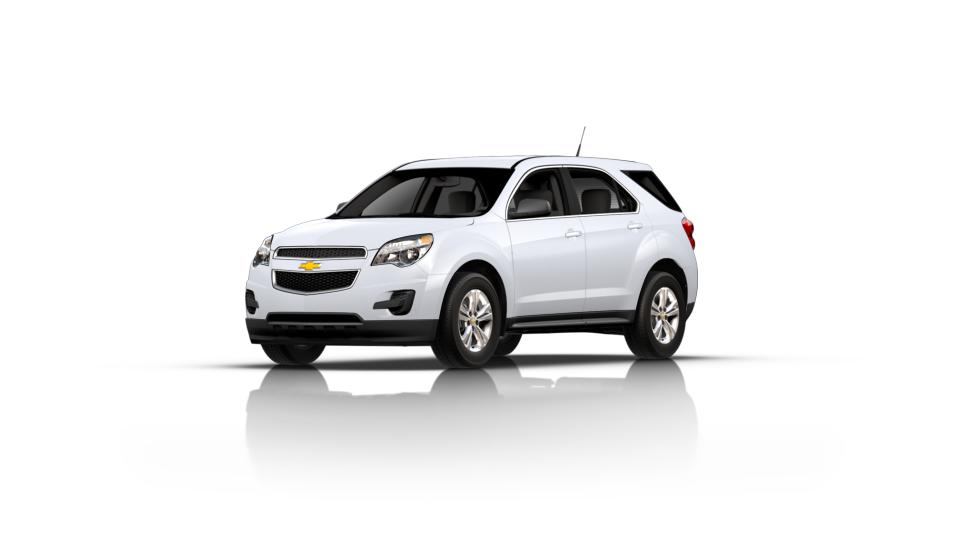 2012 Chevrolet Equinox Vehicle Photo In Summersville, WV 26651