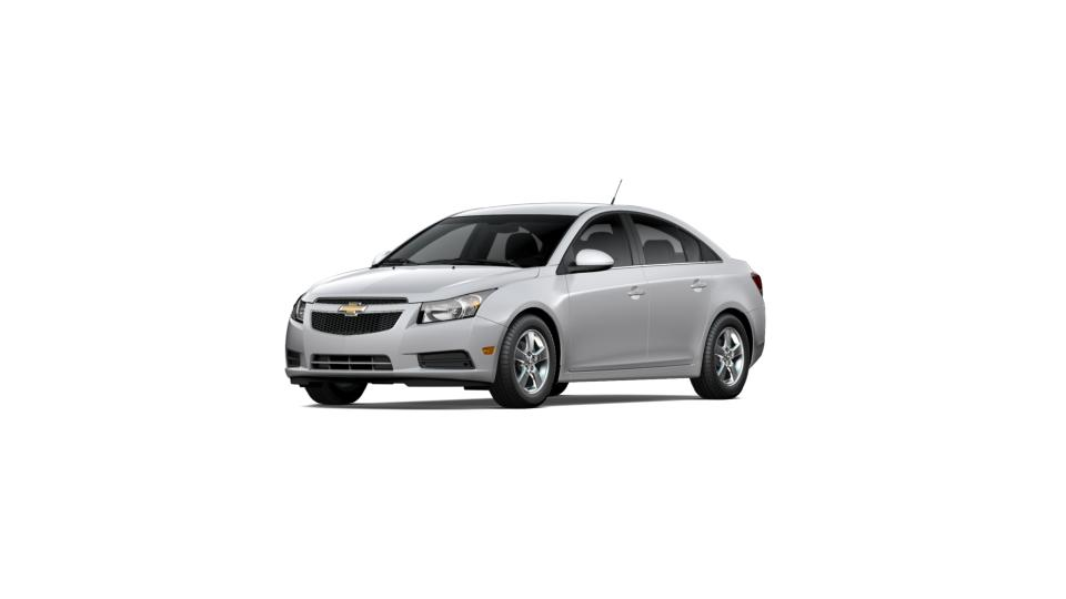 2012 Chevrolet Cruze Vehicle Photo in Johnston, RI 02919