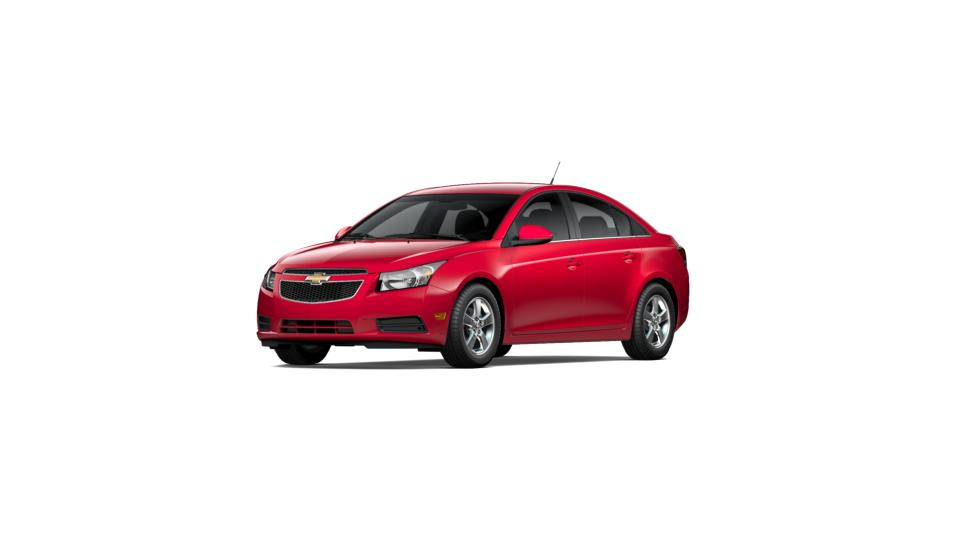 2012 Chevrolet Cruze Vehicle Photo in Hoover, AL 35216