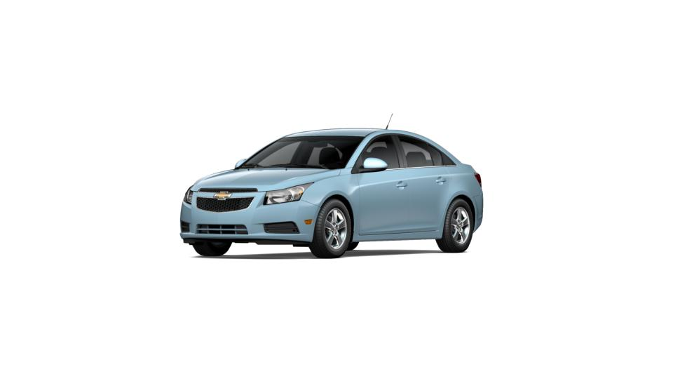 2012 Chevrolet Cruze Vehicle Photo in Selma, TX 78154