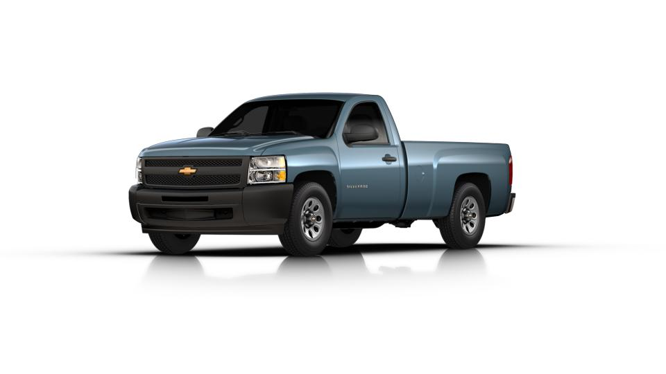 2012 Chevrolet Silverado 1500 Vehicle Photo in Vermilion, OH 44089