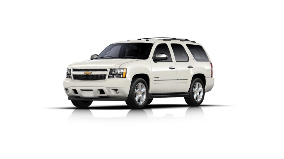 2012 Chevrolet Tahoe Vehicle Photo in Columbus, GA 31904