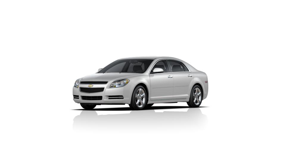 2012 Chevrolet Malibu Vehicle Photo in Bend, OR 97701