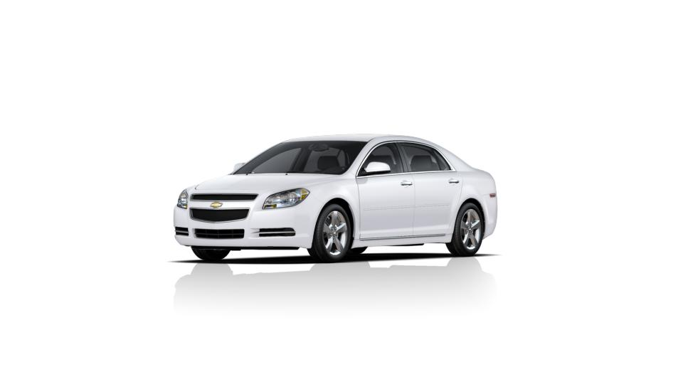 2012 Chevrolet Malibu Vehicle Photo in Columbia, MO 65203-3903