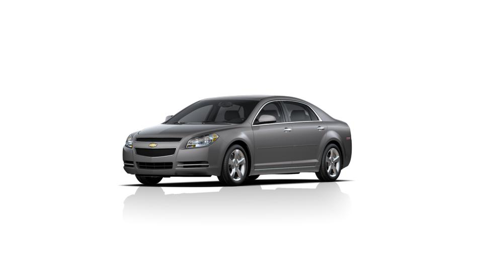 2012 Chevrolet Malibu Vehicle Photo in Johnston, RI 02919