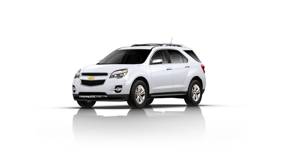 2012 Chevrolet Equinox Vehicle Photo in Saginaw, MI 48609