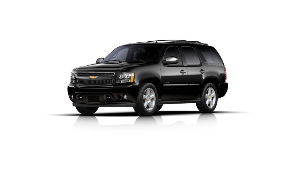 2012 Chevrolet Tahoe Vehicle Photo in Appleton, WI 54914