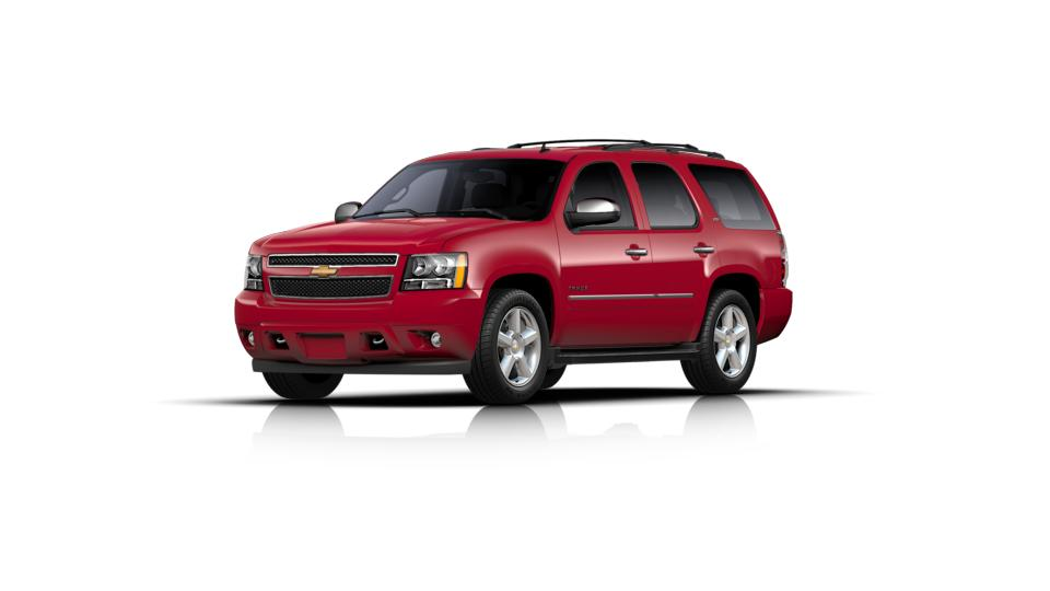 2012 Chevrolet Tahoe Vehicle Photo in Columbia, MO 65203-3903