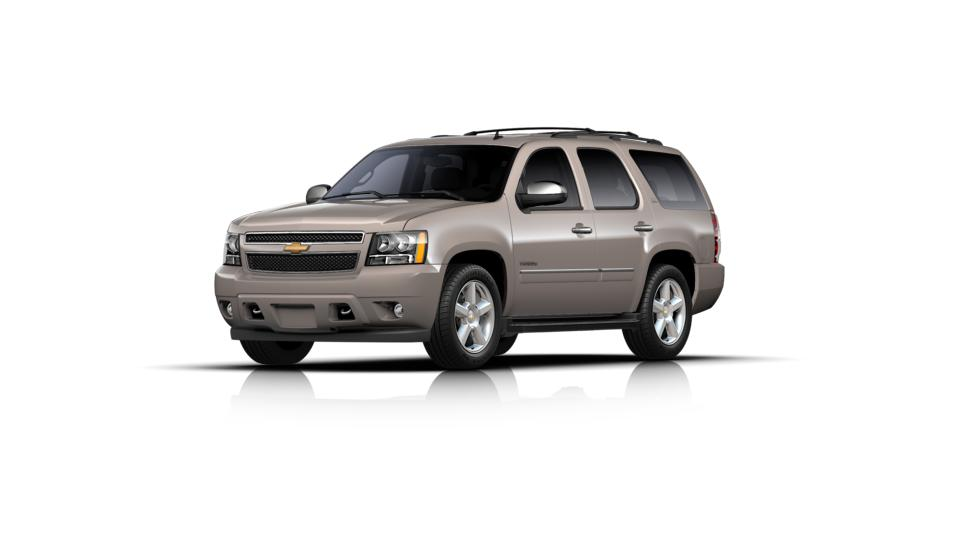 2012 Chevrolet Tahoe Vehicle Photo in Anchorage, AK 99515