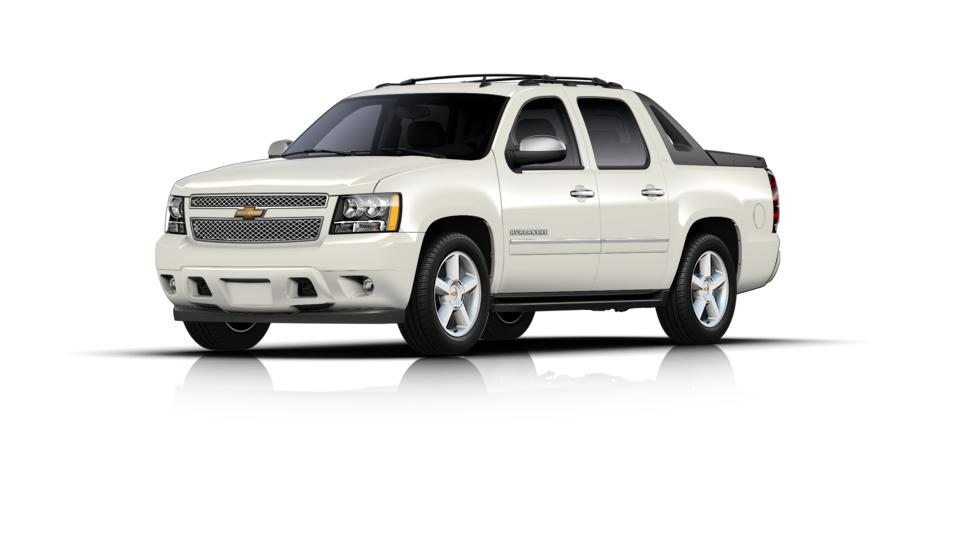 2012 Chevrolet Avalanche Vehicle Photo in San Angelo, TX 76903