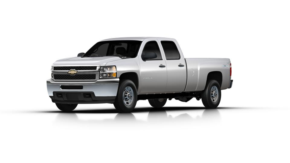 2012 Chevrolet Silverado 2500HD Vehicle Photo in Wasilla, AK 99654