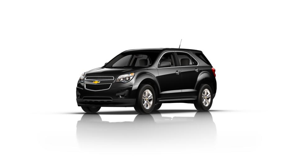 2012 Chevrolet Equinox Vehicle Photo in Mission, TX 78572