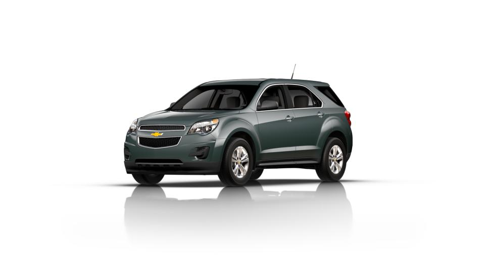 2012 Chevrolet Equinox Vehicle Photo in Rockford, IL 61107