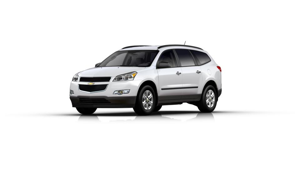 2012 Chevrolet Traverse Vehicle Photo in Williamsville, NY 14221