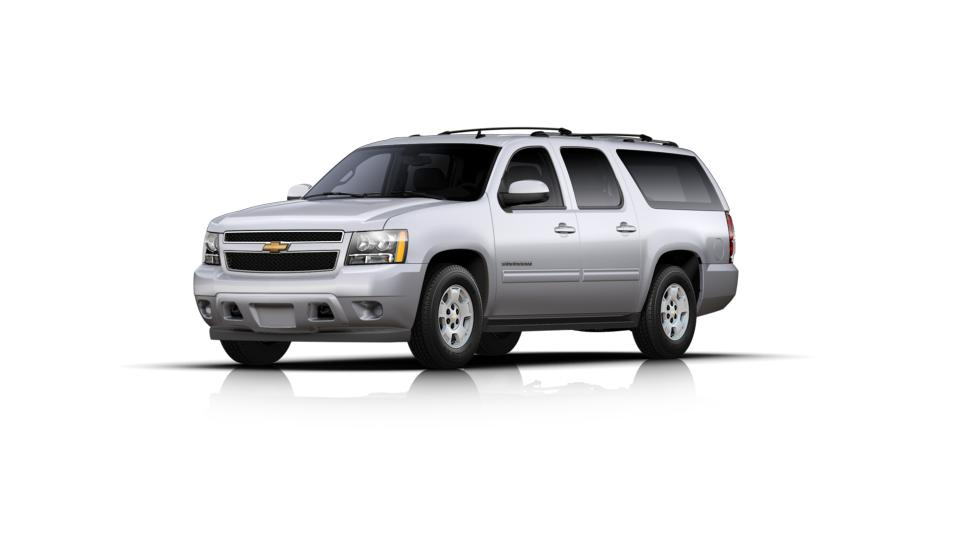 2012 Chevrolet Suburban Vehicle Photo in Spokane, WA 99207