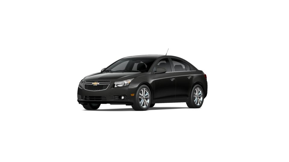 2012 Chevrolet Cruze Vehicle Photo in Poughkeepsie, NY 12601