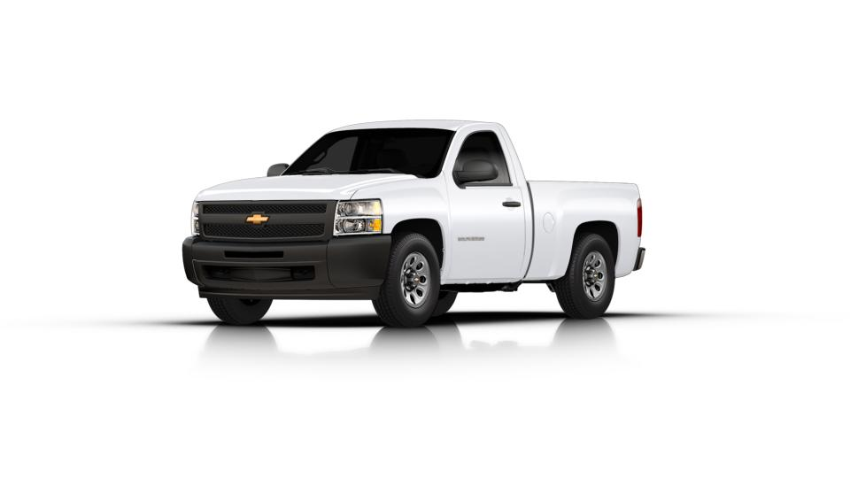 2012 Chevrolet Silverado 1500 Vehicle Photo in Oak Lawn, IL 60453
