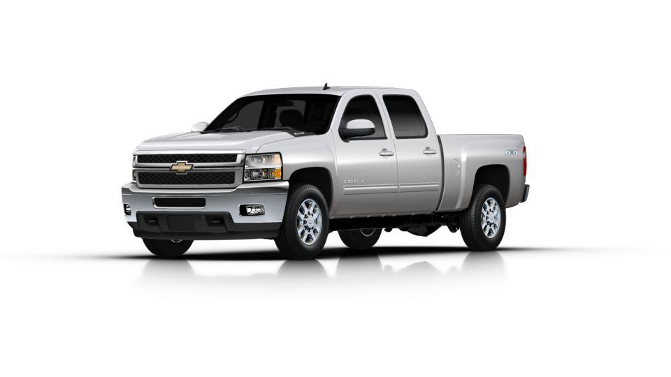 2012 Chevrolet Silverado 2500HD Vehicle Photo in Selma, TX 78154