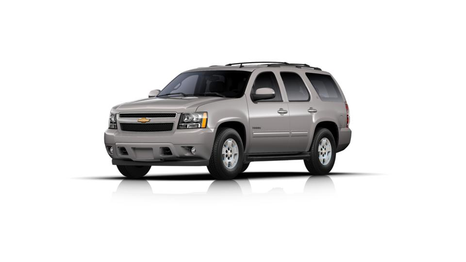 2012 Chevrolet Tahoe Vehicle Photo in Spokane, WA 99207