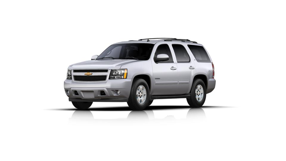 2012 Chevrolet Tahoe Vehicle Photo in Maplewood, MN 55119
