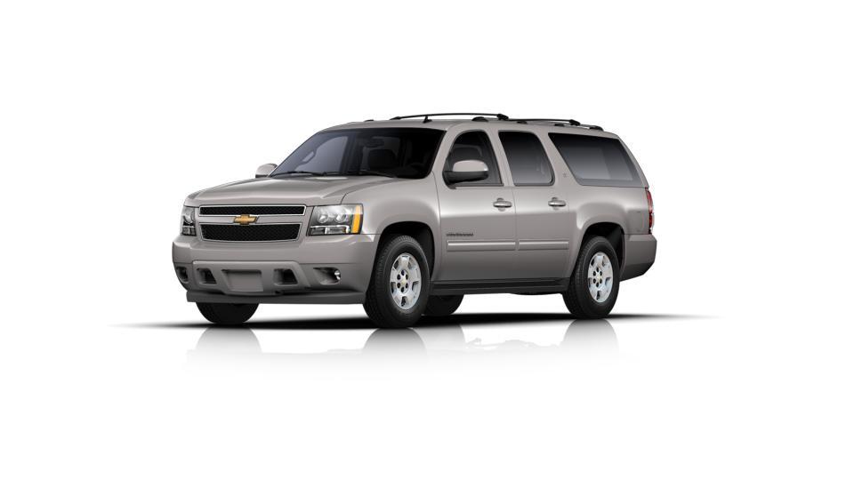 2012 Chevrolet Suburban Vehicle Photo in Pahrump, NV 89048