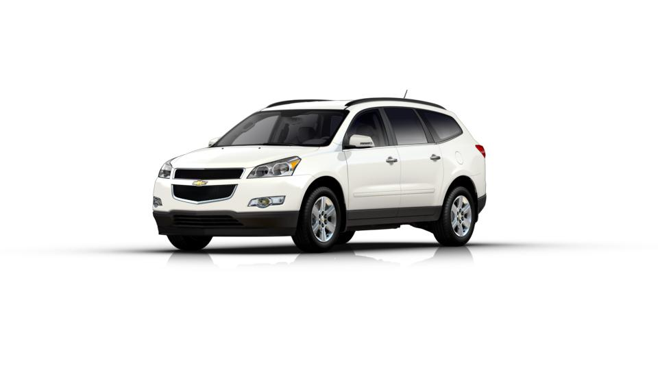 2012 Chevrolet Traverse Vehicle Photo in Springfield, TN 37172
