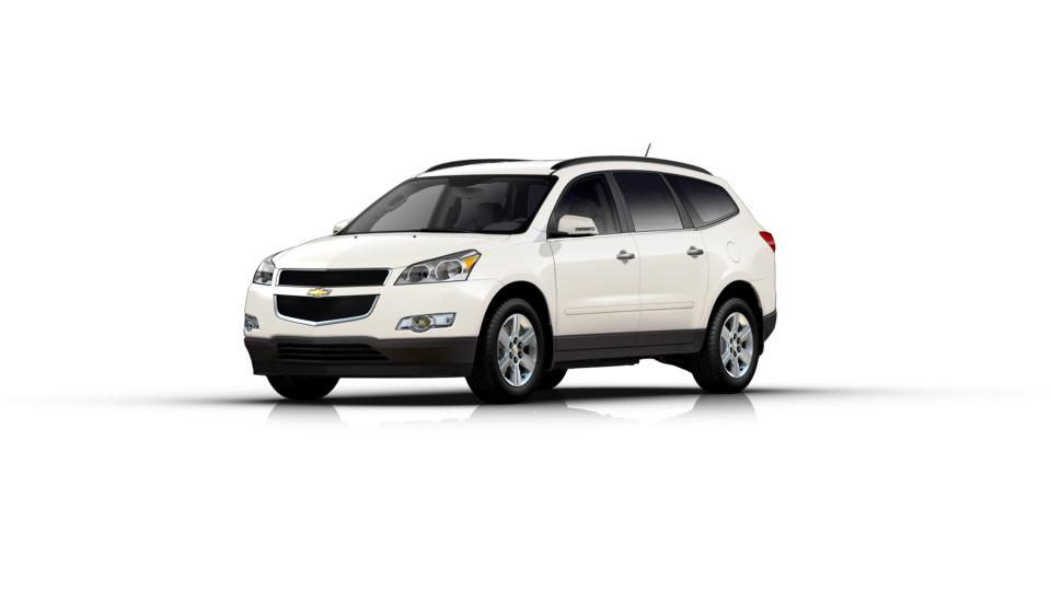 2012 Chevrolet Traverse Vehicle Photo in Gulfport, MS 39503