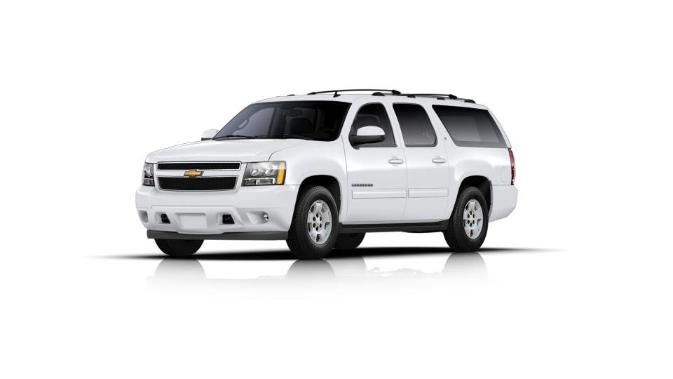 2012 Chevrolet Suburban Vehicle Photo in Greeley, CO 80634