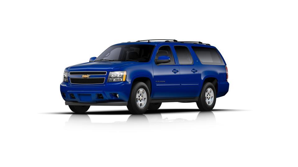 2012 Chevrolet Suburban Vehicle Photo in Maplewood, MN 55119