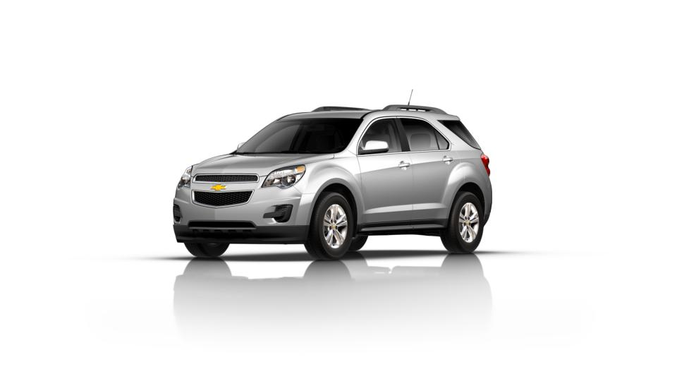2012 Chevrolet Equinox Vehicle Photo in Melbourne, FL 32901