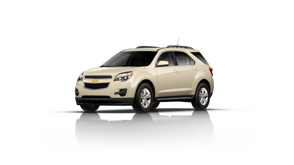 2012 Chevrolet Equinox Vehicle Photo in Ocala, FL 34474