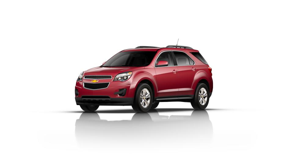 2012 Chevrolet Equinox Vehicle Photo in Monroe, NC 28110
