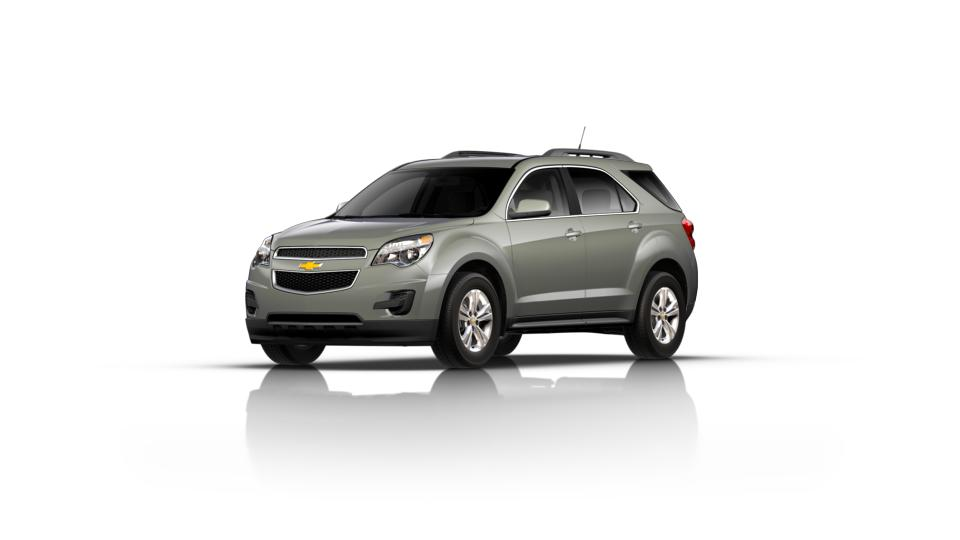 2012 Chevrolet Equinox Vehicle Photo in Greenacres, FL 33463