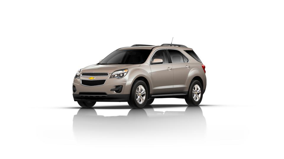 2012 Chevrolet Equinox Vehicle Photo in San Antonio, TX 78209