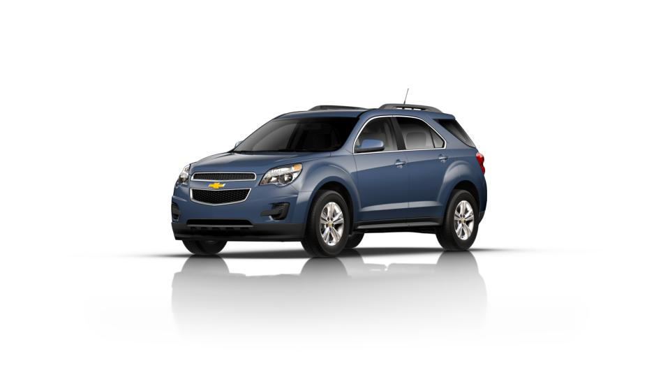2012 Chevrolet Equinox Vehicle Photo in Decatur, IL 62526
