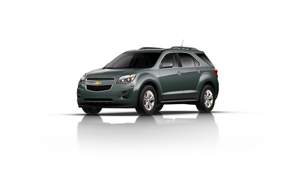 2012 Chevrolet Equinox Vehicle Photo in Springfield, TN 37172