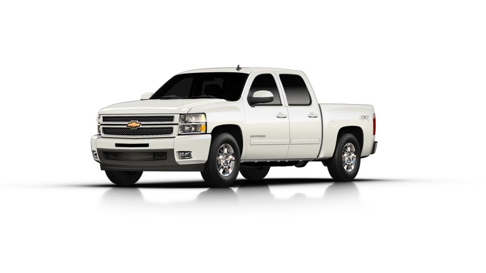 2012 Chevrolet Silverado 1500 Vehicle Photo in Menomonie, WI 54751