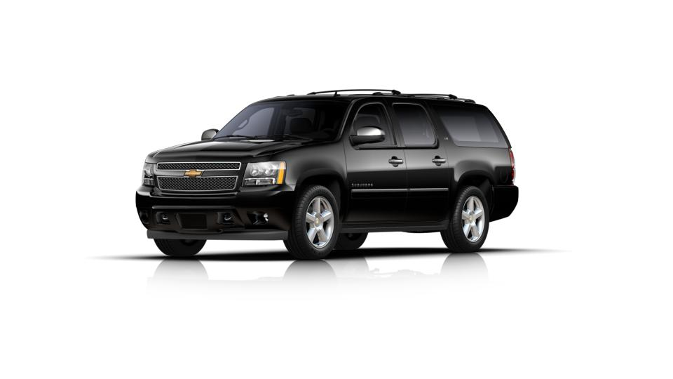 2012 Chevrolet Suburban Vehicle Photo in Independence, MO 64055