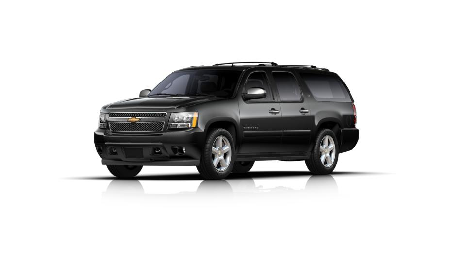 2012 Chevrolet Suburban Vehicle Photo in Bend, OR 97701
