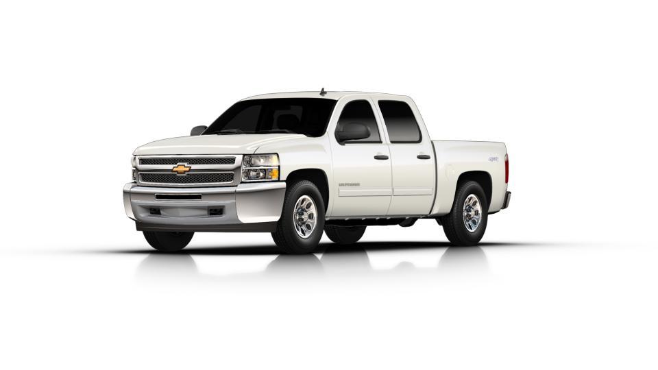2012 Chevrolet Silverado 1500 Vehicle Photo in Killeen, TX 76541