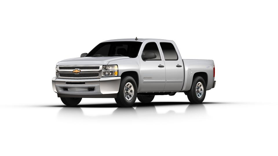 2012 Chevrolet Silverado 1500 Vehicle Photo in Pahrump, NV 89048