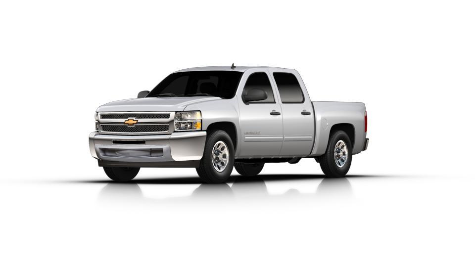 2012 Chevrolet Silverado 1500 Vehicle Photo in San Antonio, TX 78254