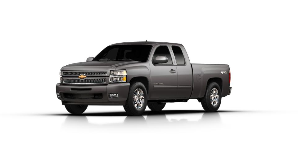 2012 Chevrolet Silverado 1500 Vehicle Photo in Baraboo, WI 53913