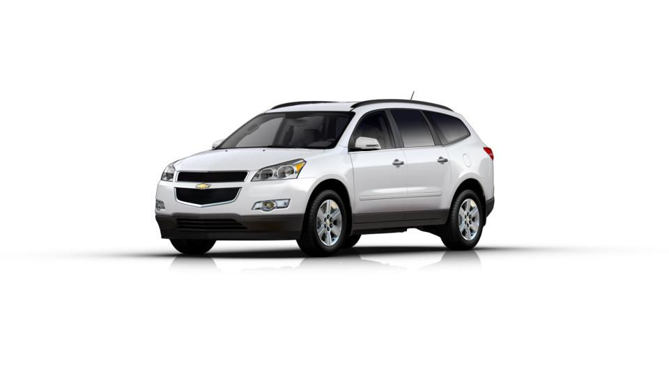 2012 Chevrolet Traverse Vehicle Photo in Kernersville, NC 27284